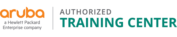 Aruba Training Partner Logo